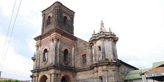 Ciudad de León, pasado colonial en Nicaragua