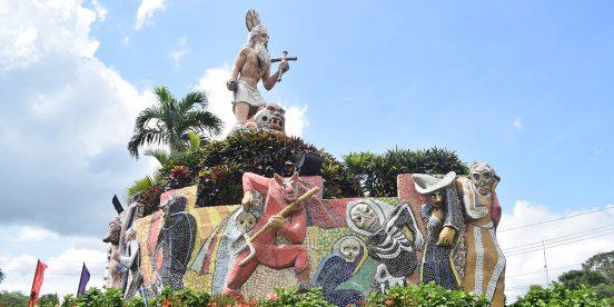 Masaya, cultura y tradición en Nicaragua