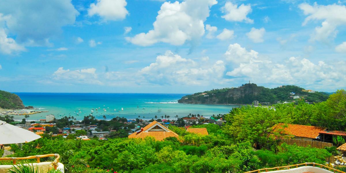 Resultado de imagen para san juan del sur nicaragua turismo