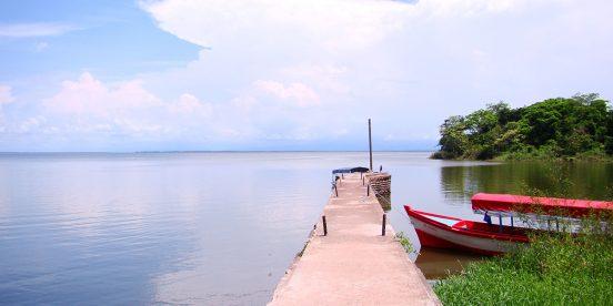 Río San Juan en Nicaragua, cultura y naturaleza centroamericana