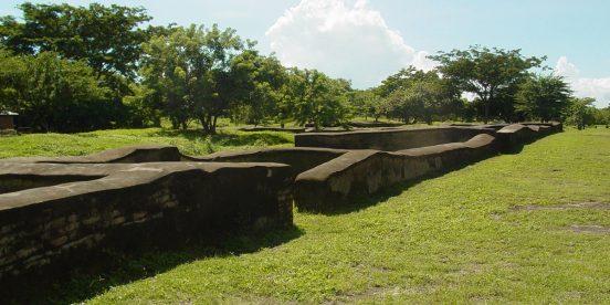 Viejo León, Patrimonio de la Humanidad por la UNESCO en Nicaragua