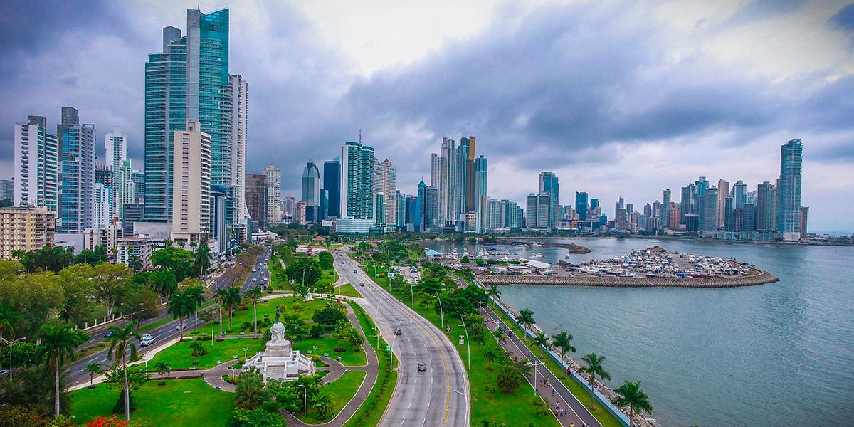 Resultado de imagen para PANAMA CIUDAD