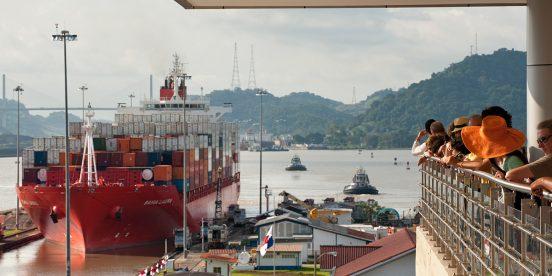 El Canal de Panamá, éxito de la Ingeniería Moderna