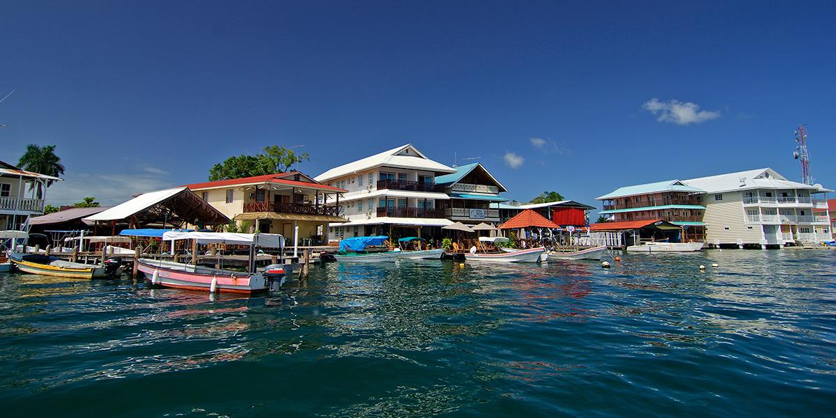 Bocas Del Toro Panama Resorts: Islands Bocas Del Toro, Luxury Resorts, Eco-lodges In