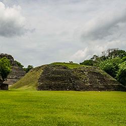 Ruinas mayas e Xunantunixh, historia y misticismo en Belice