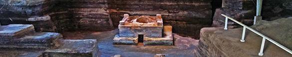 Descubre los vestigios Mayas de El Salvador, Guatemala y Honduras
