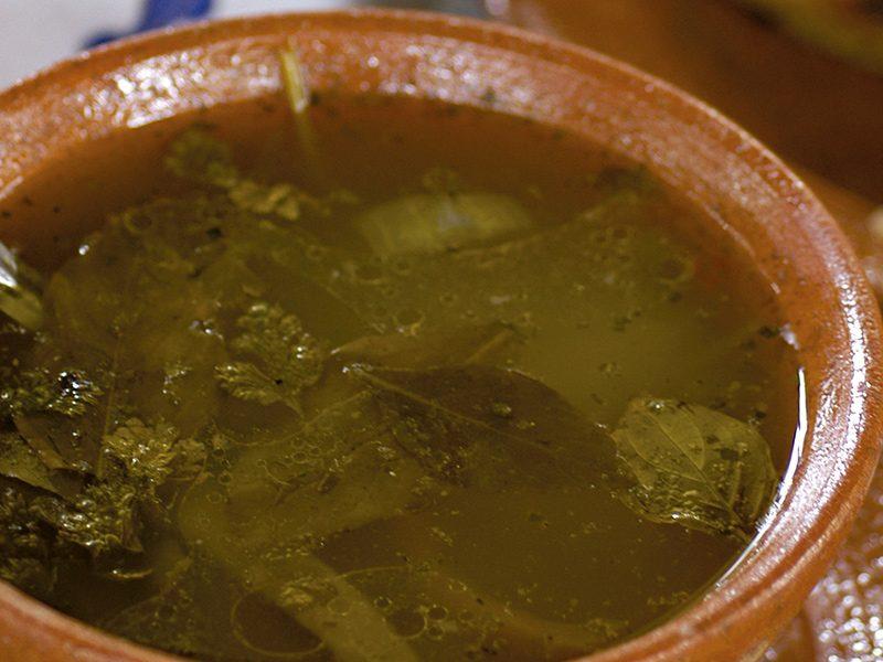 Gastronomía Centroamérica. Honduras