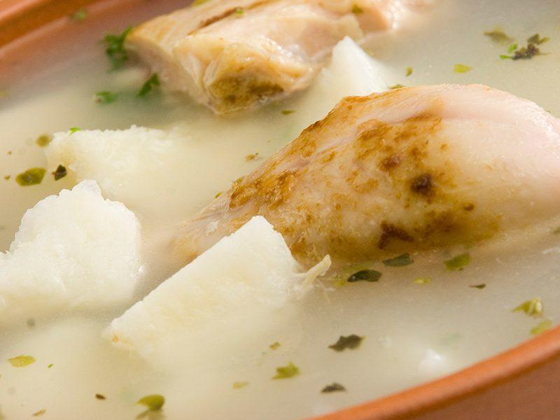 Gastronomía Centroamericana. Panamá