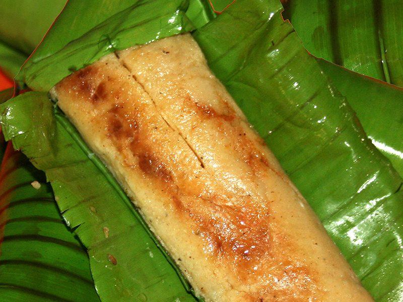 Gastronomy Central America, El Salvador