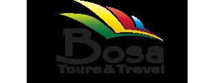 Tour Operador Bosa tours & Travel en Centroamérica