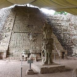 Ruta Maya, Tour Multidestino en Centroamérica