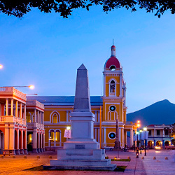 Un vistazo a Centroamérica, tour multidestino