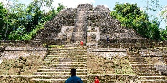 Sitio Arqueológico Lamanai en Belice, Historia y Misticismo en Centroamérica
