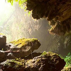 Cueva San Herman y el Blue Hole en Belice