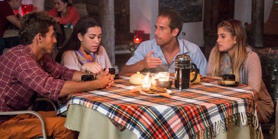 Conoce en Suchitoto el pasado colonial y los recursos naturales de El Salvador