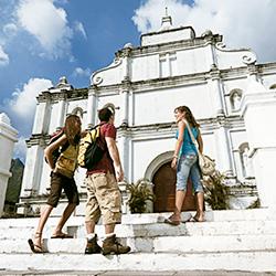 Panchimalco, la ciudad colonial más cercana a San Salvador