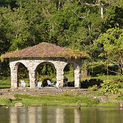 Visita Matagalpa en Nicaragua