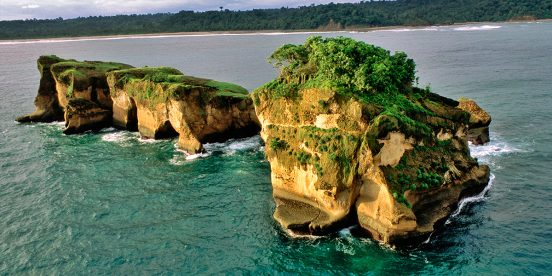 centroamerica panama parque nacional coiba