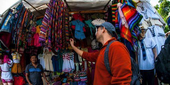 Pajanachel, una ciudad encantadora en Guatemala