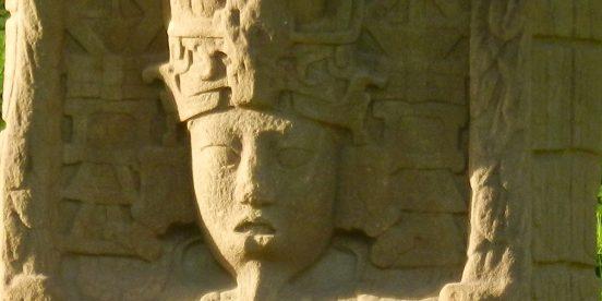 Parque Arqueológico Quiriguá en Guatemala, historia y misticismo centroamericano