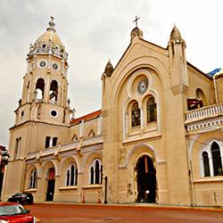 Mercados y artesanías, tour multidestino por Nicaragua y Panamá