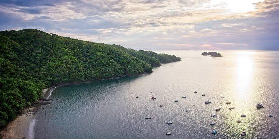 ver centroamerica costa rica playas guanacaste