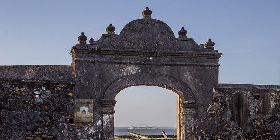 Trujillo, el pasado colonial y el mar del Caribe