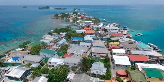Utila, el mejor lugar del mundo para bucear está en Honduras