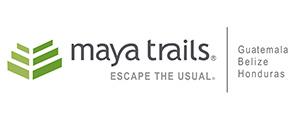 Maya trails Central America