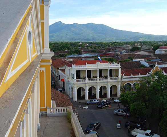 Bosques, Volcanes y Ciudades Coloniales, tour multidestino en Centroamérica
