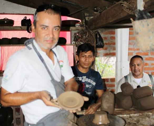 Community Tour. Central America Tour