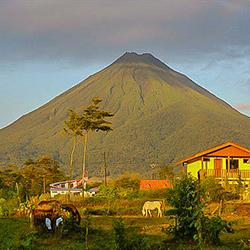 Herencia maya y naturaleza en Centroamérica
