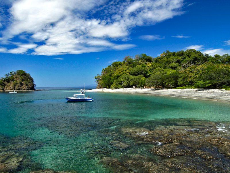 Costa Rica in Central America