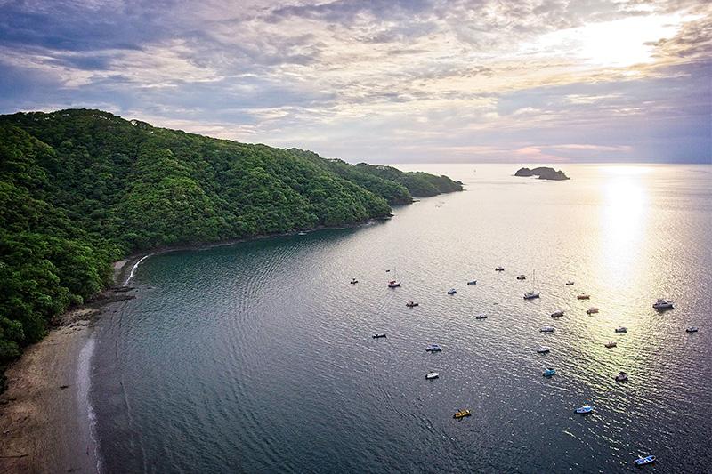 Costa Rica - Playa Guanacaste