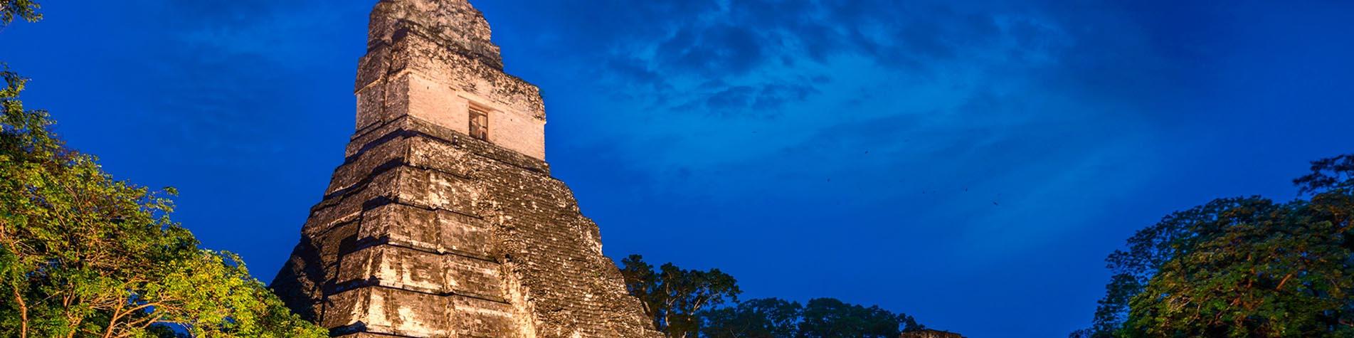 Guatemala, experiencias únicas en Centroamérica