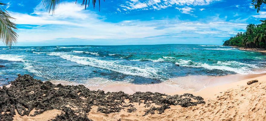 Costa Rica - Cahuita