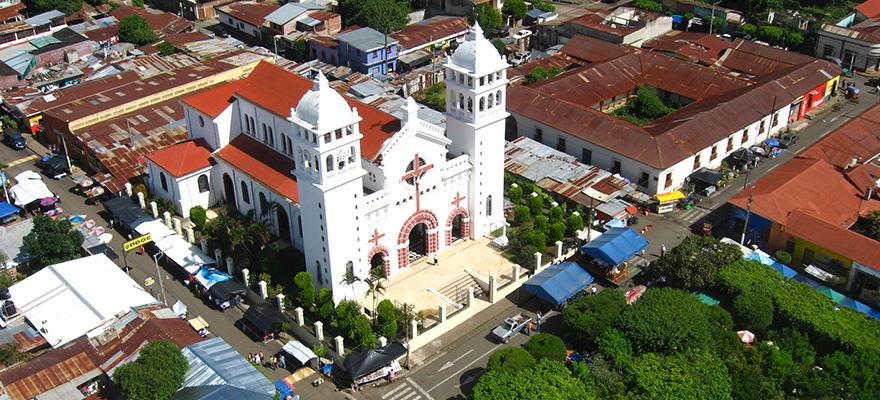 Juayua - El Salvador