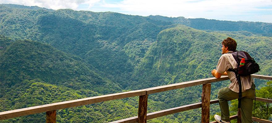 Parque Nacional Imposible