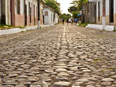 Rutas Turísticas - Belice y El Salvador