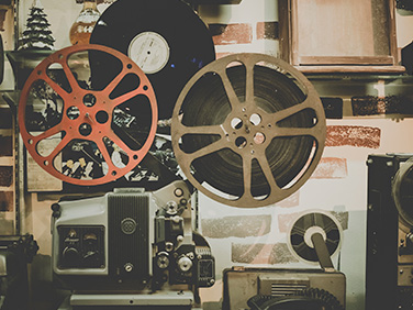 Centroamérica Cinematográfica