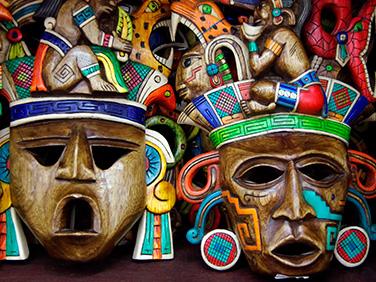 Misticismo Maya Belice - Indígenas Panamá