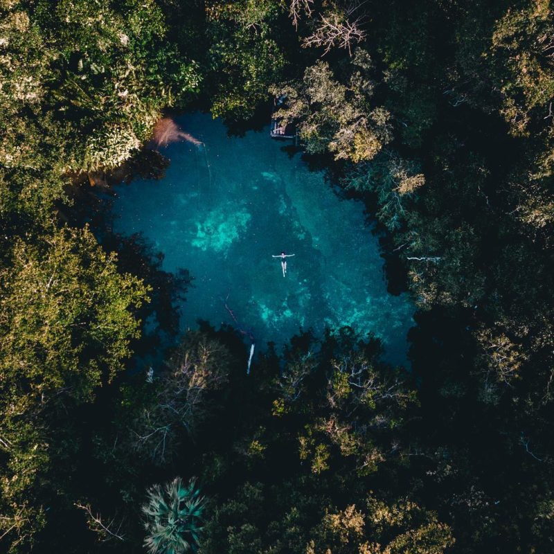 Republica Dominicana - Hoyo Azul