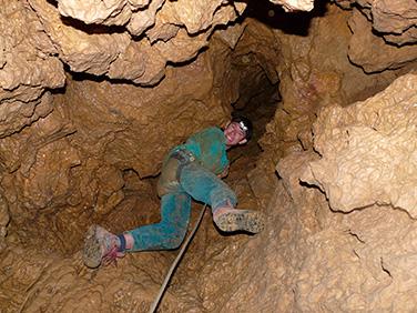 Cuevas - Centroamérica