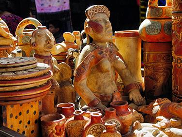 Cultura Centroamérica