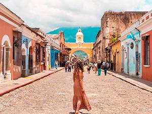 El viaje de tu vida - Guatemala