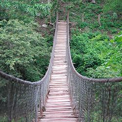 Honduras San Pedro de Zacapa Entre Rios