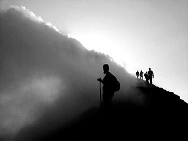 Arco volcánico - Centroamérica