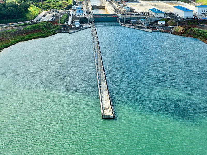Panamá - Submarinismo - Centroamérica