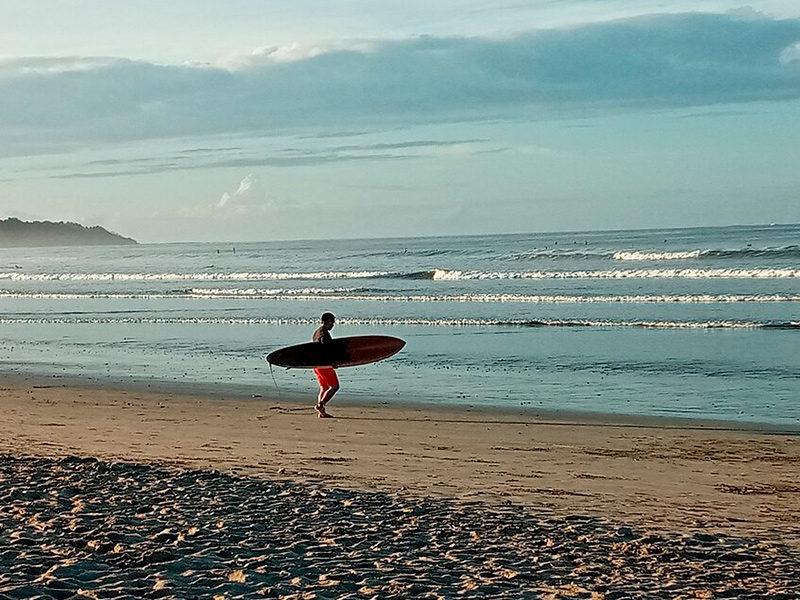 Costa Rica - Surf - Centroamérica