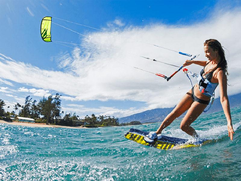 Honduras - Surf - Centroamérica